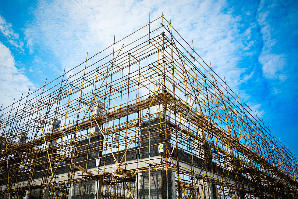 建築及結構工程